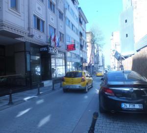 ZIRVE HOTEL ISTANBUL